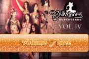 Album Belly Dance Superstars volume 3