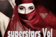 Album Belly Dance Superstars volume 6