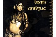 Album Tribal Derivations - beats Antique -