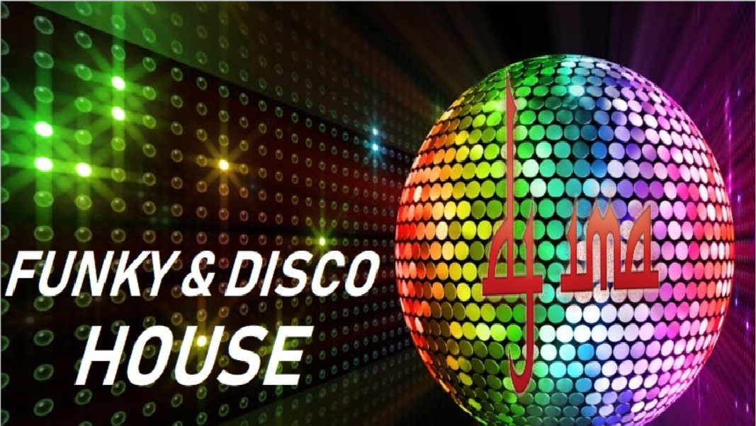 funky house disco mix1